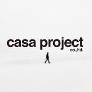 casa project banner